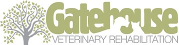 Gatehouse Veterinary Rehabilitation logo